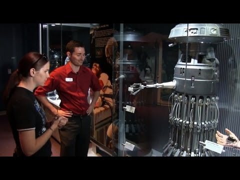 Attractions - The Show - Jan. 17, 2013 - Star Wars Exhibit, SeaWorld's Just For Kids and much more