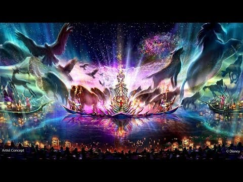 New nighttime experiences announced for Disney's Animal Kingdom at Walt Disney World
