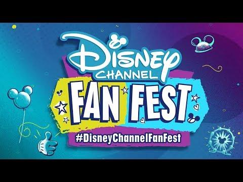 It's Coming...   Fan Fest 2019   Disney Channel