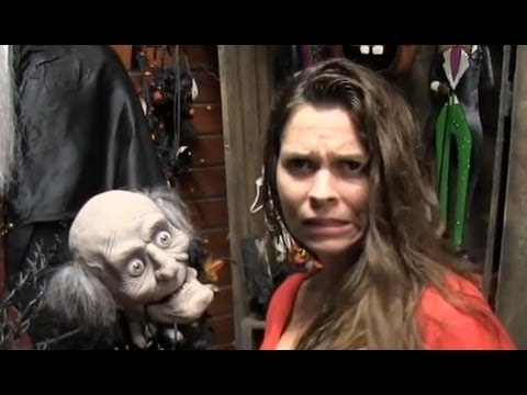 Attractions - The Show - Oct. 17, 2013 - ZooBoo, Ripley's Oddtoberfest and the latest news