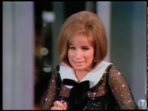 Katharine Hepburn and Barbra Streisand Tie for Best Actress: 1969 Oscars