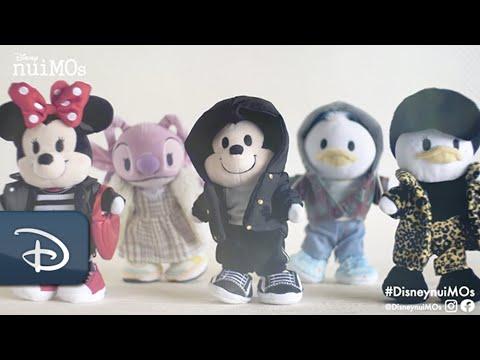 Introducing Disney nuiMOs Coming Soon | Disney Parks, Disney Stores & shopDisney