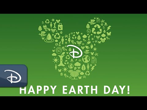 Harnessing The Sun To Power Disney Parks Around The World | Disney Parks