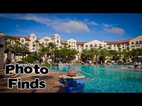 Photo Finds: Hard Rock Hotel at Universal Orlando - Jan. 13, 2015