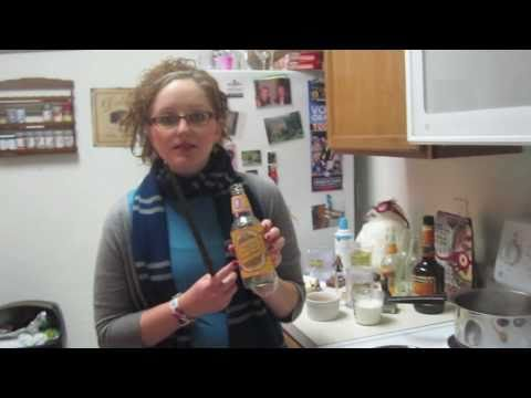 Hot Butterbeer recipe - How to make your own hot version of the Wizarding World drink