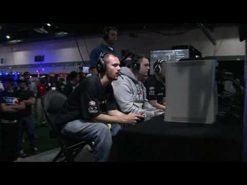 MLG - Major League Gaming at ESPN Wide World of Sports at Walt Disney World - Halo