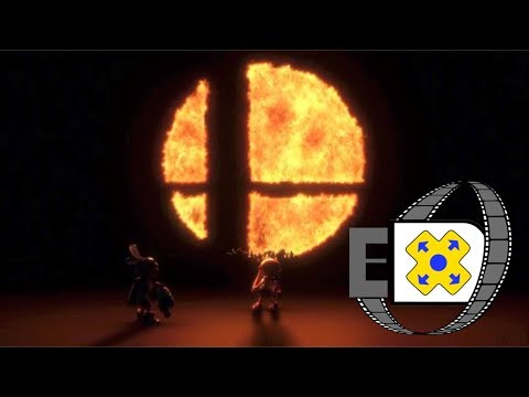 Expansion Drive podcast - Nintendo Direct, Star Wars TV Show and Gene Magee