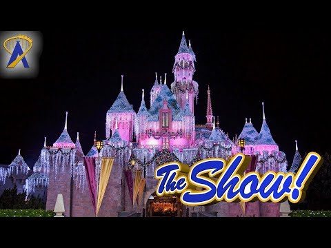 Holidays at Disneyland; Knott's Merry Farm; Holidays in Space; latest news - Attractions The Show!