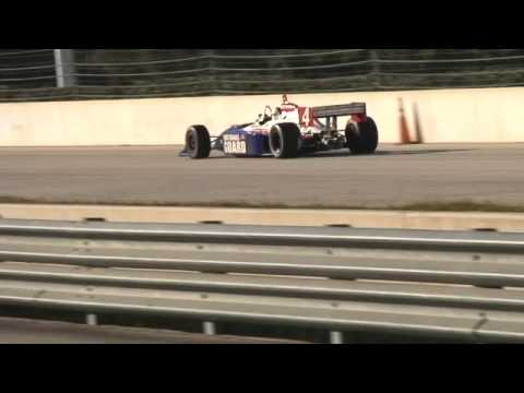 IndyCar & Stock Car Racing Experiences at Walt Disney World