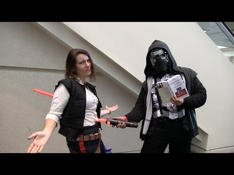 MegaCon Orlando 2016 - The Costumes, Fans and Fun