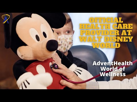 World of Wellness Coming to Walt Disney World from AdventHealth