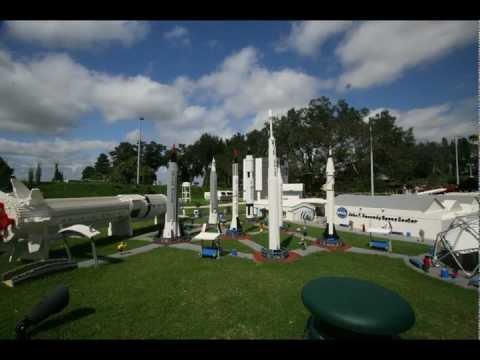 Photo Finds: Tour of Legoland Florida 10/18/2011 - Narrated slideshow
