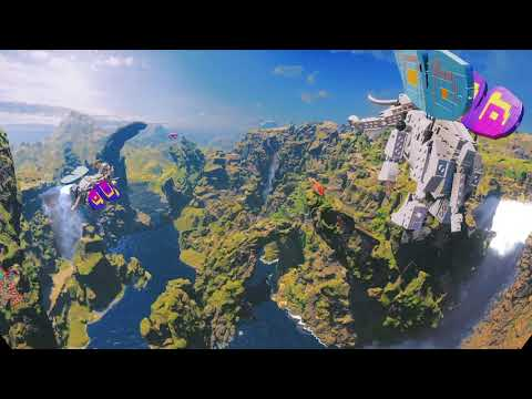 Teaser from Flight of The Sky Lion at LEGOLAND Windsor (New for 2021)