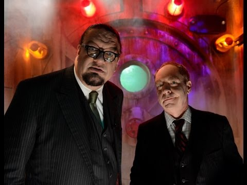 """Penn & Teller New(kd) Las Vegas"" Coming to Universal Orlando's Halloween Horror Nights 22"
