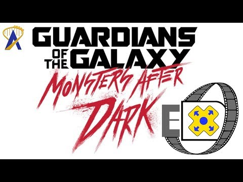 Expansion Drive podcast - Guardians After Dark, Telltale Games and Random Topics