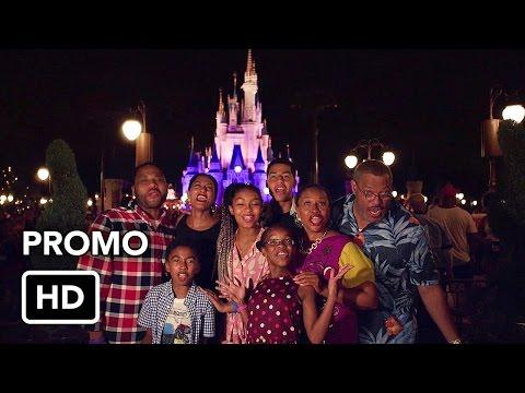 "Black-ish Season 3 ""Disney World"" Promo (HD)"