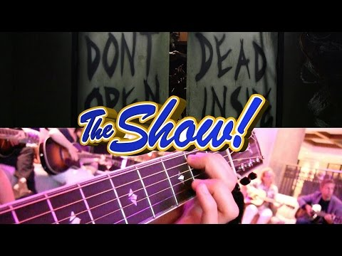 Attractions - The Show - The Walking Dead Attraction; Hard Rock Hotel; latest news - July 7, 2016
