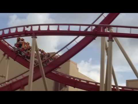 Hollywood Rip Ride Rockit at Universal Studios Now Open