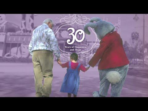 Give Kids The World Village celebrates 30th anniversary