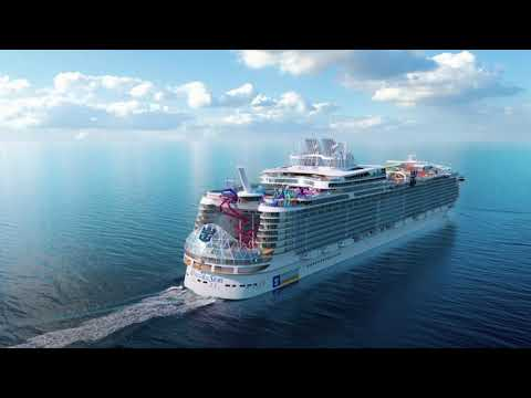 Wonder of the Seas to Make 2022 Debut in U.S. and Europe