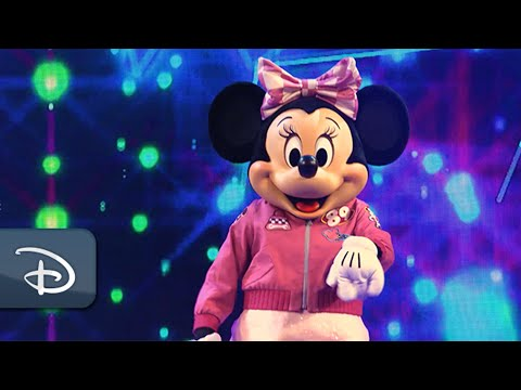 'Disney Junior Dance Party!' Returns To Disney California Adventure Park   Disneyland Resort