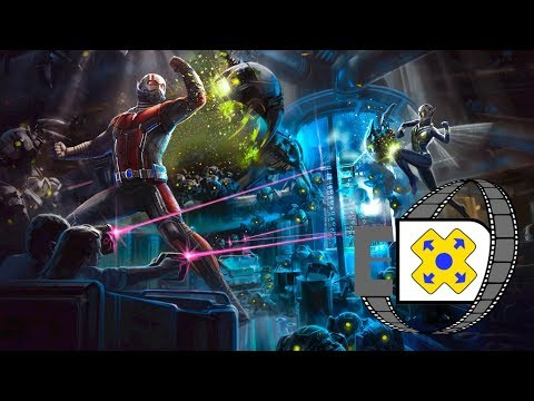 Expansion Drive podcast - Disney ticket prices, Final Fantasy XV and D23 Expo Japan news