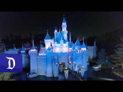 History of the Sleeping Beauty Castle with Kim Irvine | Disneyland Resort