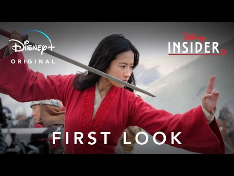 First Look   Disney Insider   Disney+