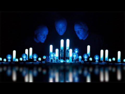 Blue Man Group & Autism Speaks