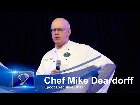 Preview of 2016 Epcot Food and Wine Festival at Disney World