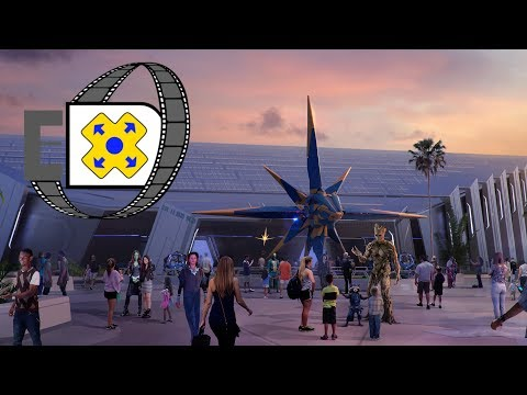 Expansion Drive podcast – D23 Expo, Doctor Who and Muppets
