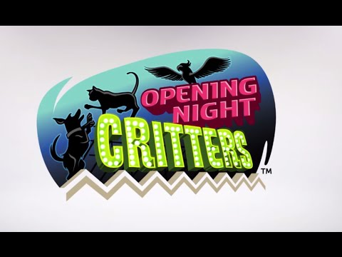 Opening Night Critters   Busch Gardens Tampa Bay
