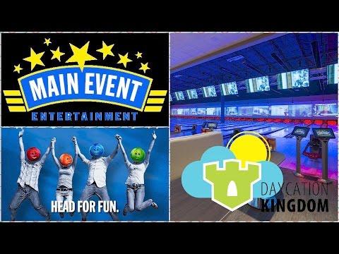 Daycation Kingdom - 'Main Event at Pointe Orlando' - Episode 68 - Dec. 26, 2016