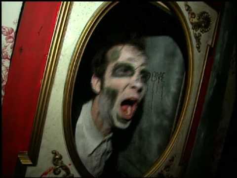 Howl-O-Scream Diabolical Decade - Ten Years of Terror
