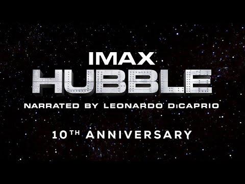 Hubble 3D IMAX® Trailer | 10th Anniversary