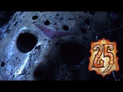 Freddy vs Jason: The Battle Continues at Halloween Horror Nights 25