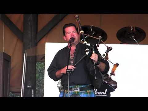 Off Kilter sings Loch Lomond at Epcot's Canada Pavillion