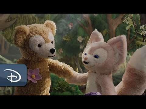 Duffy & Friends Welcome LinaBell | Disney Parks