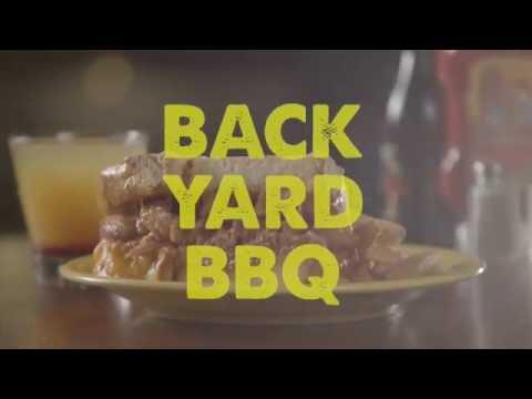 Backyard BBQ | Melt Bar & Grilled | Gourmet Grilled Cheese