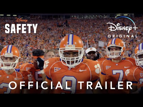 Safety   Official Trailer   Disney+