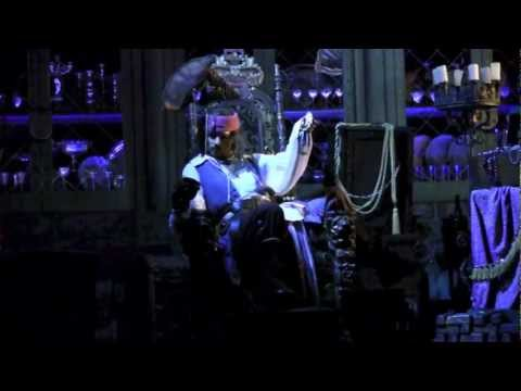 Full Pirates of the Caribbean Ride-Through at Magic Kingdom, Walt Disney World