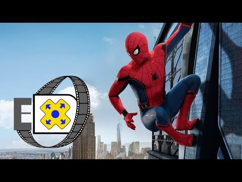 Expansion Drive podcast – Spider-Man Homecoming, WWE 2K18 and Castlevania