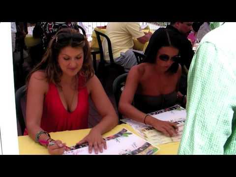 Survivor, Big Brother and Amazing Race contestants reunion in Celebration, Florida