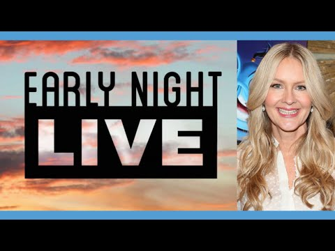 Early Night Live: Disney Trivia with Linda Larkin, Voice of Princess Jasmine