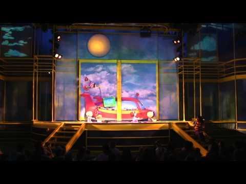 Disney Junior - Live on Stage: Full 2011 Version at Disney's Hollywood Studios