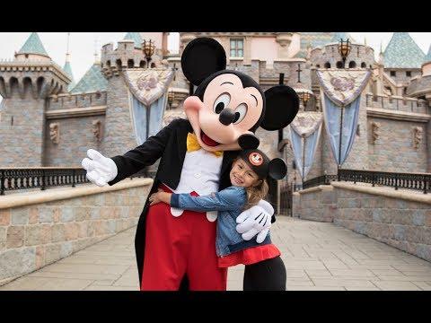 #ShareYourEars with Disney & Make-A-Wish®