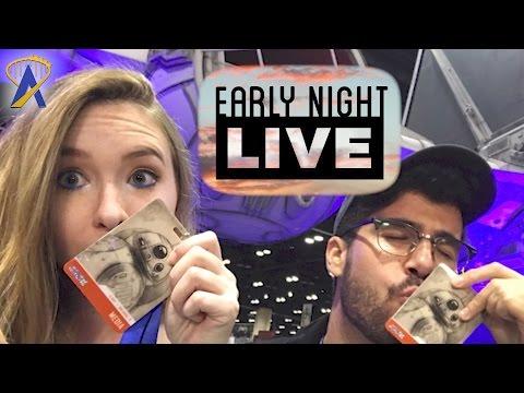 Early Night Live: Star Wars Celebration