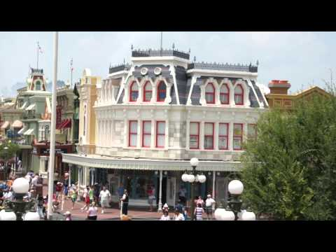 New look for the Confectionery on Main Street U.S.A at Magic Kingdom