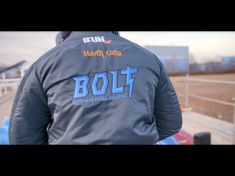 Behind the Fun: The Making of Mardi Gras   BOLT™  Carnival Cruise Line