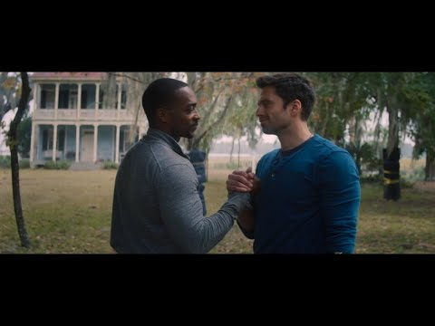 The Falcon and The Winter Soldier - Special Look Featurette - Time